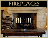 Wine Cellar Fireplaces