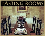 Wine Tasting Rooms